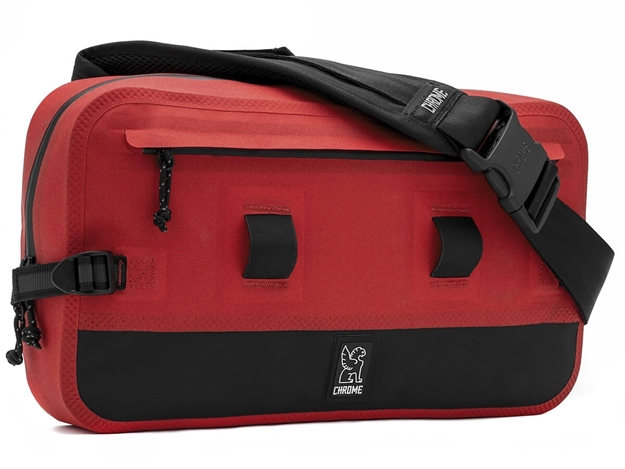 Picture of Chrome Urban Ex Sling Bag - Red