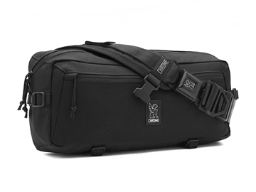 Picture of Chrome Kadet Bag - Black