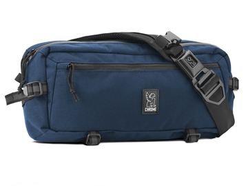 Picture of Chrome Kadet Bag - Navy