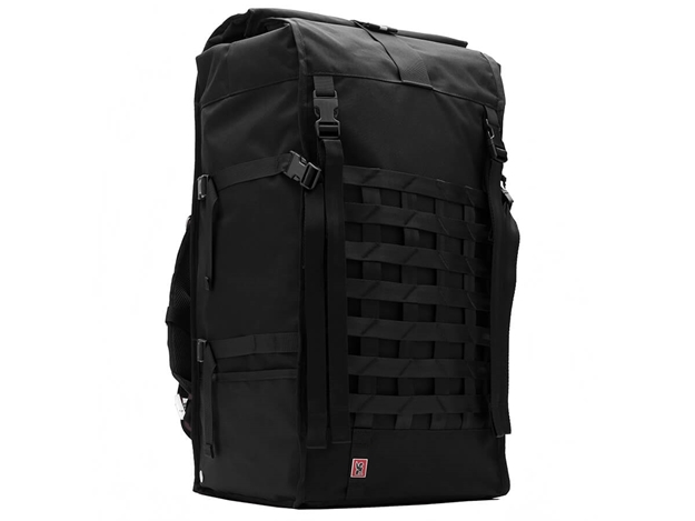 Picture of Chrome Barrage Pro Backpack - Black