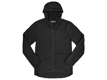 Picture of Chrome Merino Cobra 2.0 Hoodie - Black