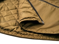 Chrome Bedford Insulated Jacket - Ranger