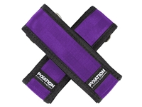 Picture of Fyxation Gates Straps - Purple