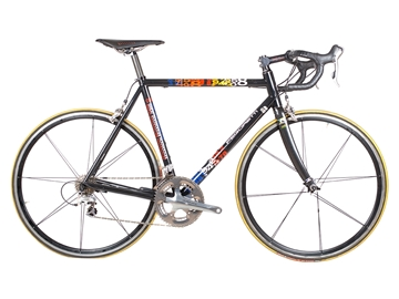 Picture of Pegoretti Great Googly Moogly Road Bike - Custom