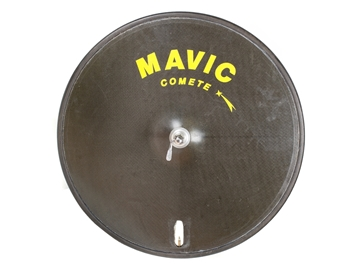 Picture of Mavic Comete Disc Rear Wheel - Black