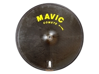 Picture of Mavic Comete Disc Rear Wheel - Black