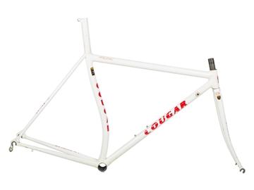 Picture of Dolan Cougar TT Frameset - 62cm