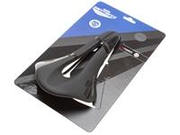 Picture of BLB x Selle San Marco Shortfit Saddle - Black