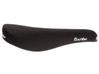 Picture of Selle Italia Turbo 1980 Saddle - Nubuck Black
