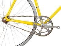 Picture of Eddy Merckx Patrick Sercu Track Bike