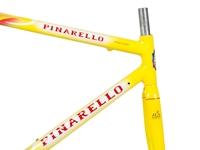 Picture of Pinarello Galileo Frameset - 53cm