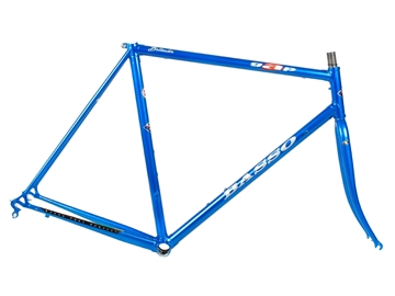 Picture of Basso Gap Frameset - 56cm