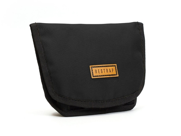 Picture of Restrap Hip Pouch - Black