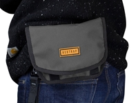 Picture of Restrap Hip Pouch - Grey