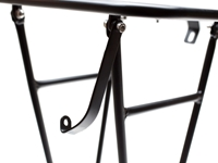 BLB T-Rack - Matt Black