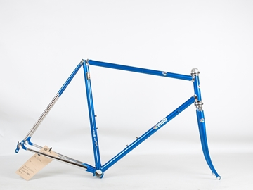 Picture of Cinelli Super Corsa Frameset - 55cm