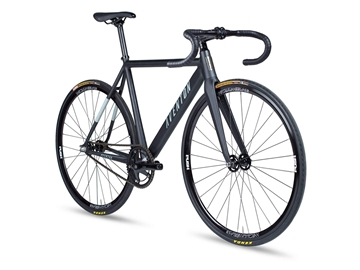 Picture of 2020 Aventon Cordoba Fixie & Single Speed Bike - Cool Smoke