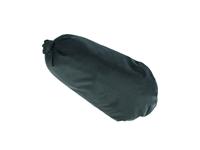 Restrap 14L Dry Bag Tapered - Black