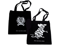 BLB Ratto Tote Bag - Black