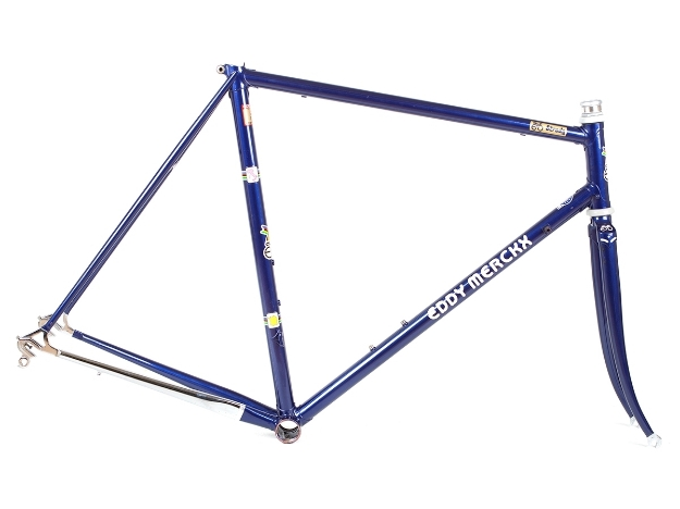 Picture of Eddy Merckx Strada Frameset - 56cm