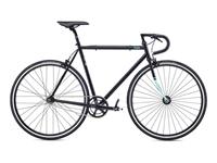 Fuji Feather FIXIE & SINGLE SPEED BIKE - Black