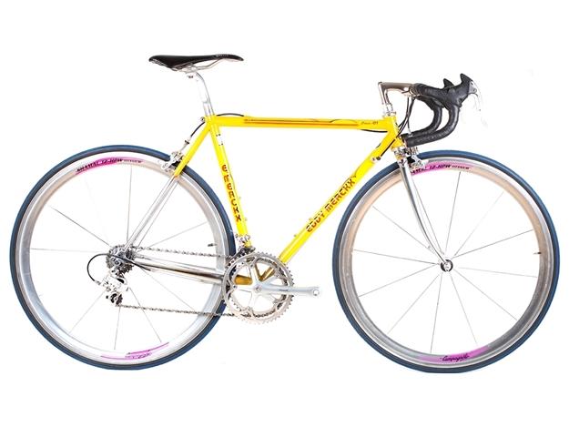 Picture of Eddy Merckx Corsa 01 Road Bike
