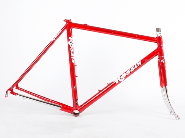 Rossin Comp Frameset - 52cm