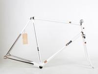 Cinelli Super Pista Frameset - 54cm