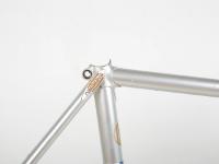 Nagasawa NJS Track Frameset - 52cm