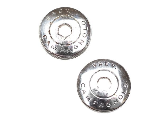 Campagnolo Crank Caps