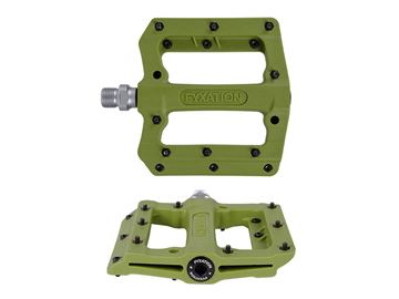 Fyxation Mesa MP Pedal - Sedona Green