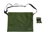 Restrap Race Musette Bag - Olive