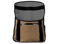 Restrap Pack Messenger Bag - Khaki/Black