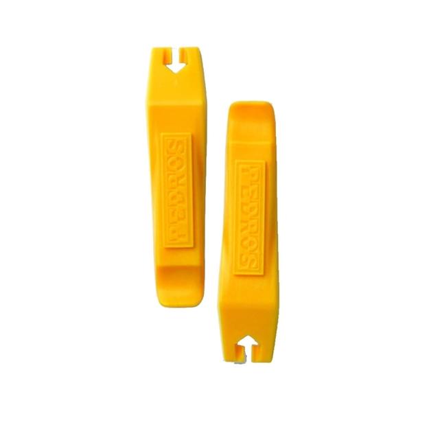Pedros Tyre Levers - Yellow