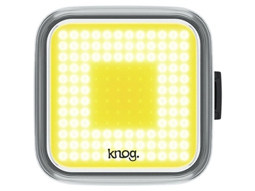 Knog - Blinder Square Front Light