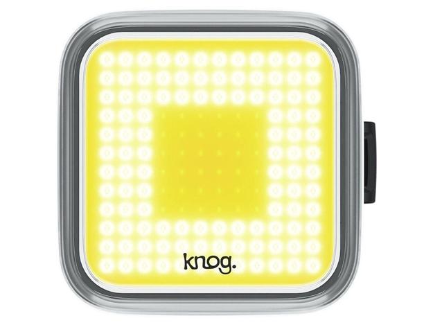 Knog - Blinder Square Front Light