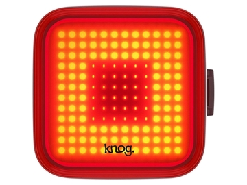 Knog - Blinder Square Rear Light