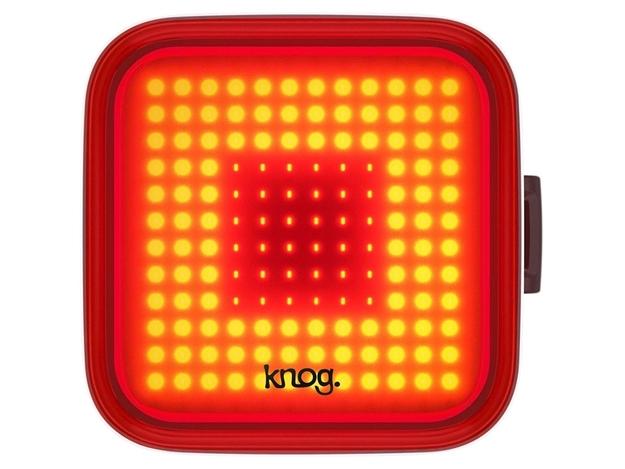 Knog - Blinder Square Rear Light