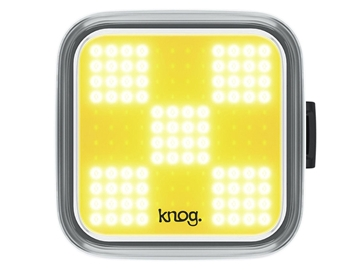 Knog - Blinder Grid Front Light