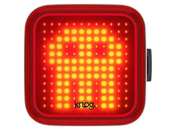 Knog - Blinder Skull Rear Light