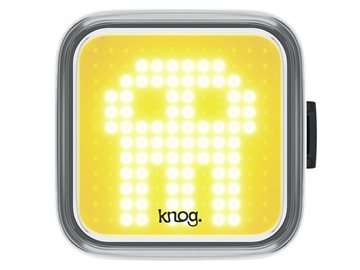 Knog - Blinder Skull Front Light