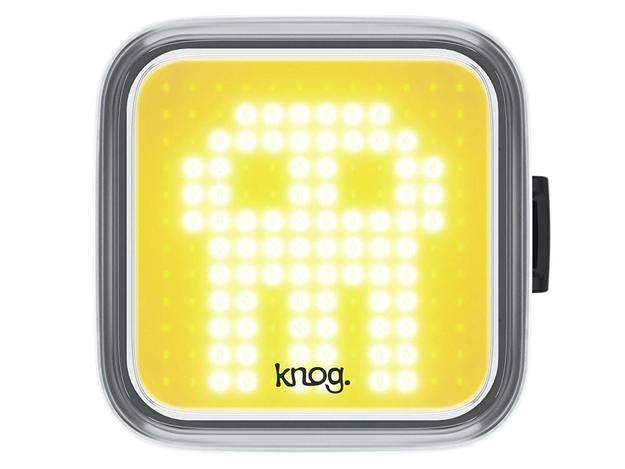 Knog - Blinder Skull Front Light