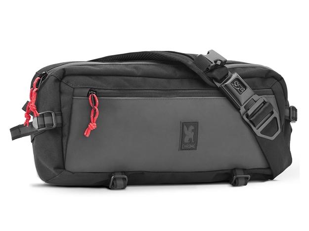 Chrome Kadet Bag - Night