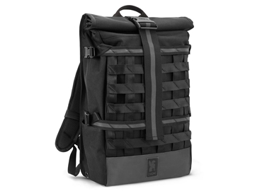 Chrome Barrage Cargo Backpack - Night