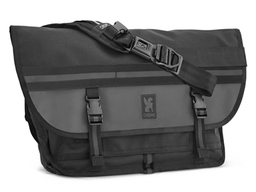 Chrome Citizen Messenger Bag - Night