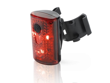 XLC Comp USB Rear Light
