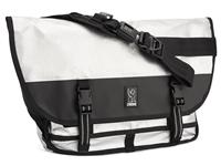 Chrome Citizen Messenger Bag - Chromed