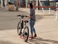 Picture of Aventon Pace 250 - Step Through Electric Bike 2022