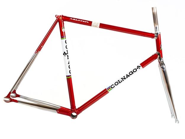 Colnago Master Track Frameset - 57cm
