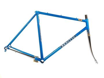 Benotto Road Frameset - 54cm